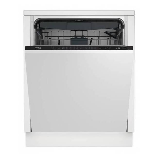 4ac026c9f BEKO DIN 28430. skladom 5 a viac kusov. Vstavaná umývačka riadu ...