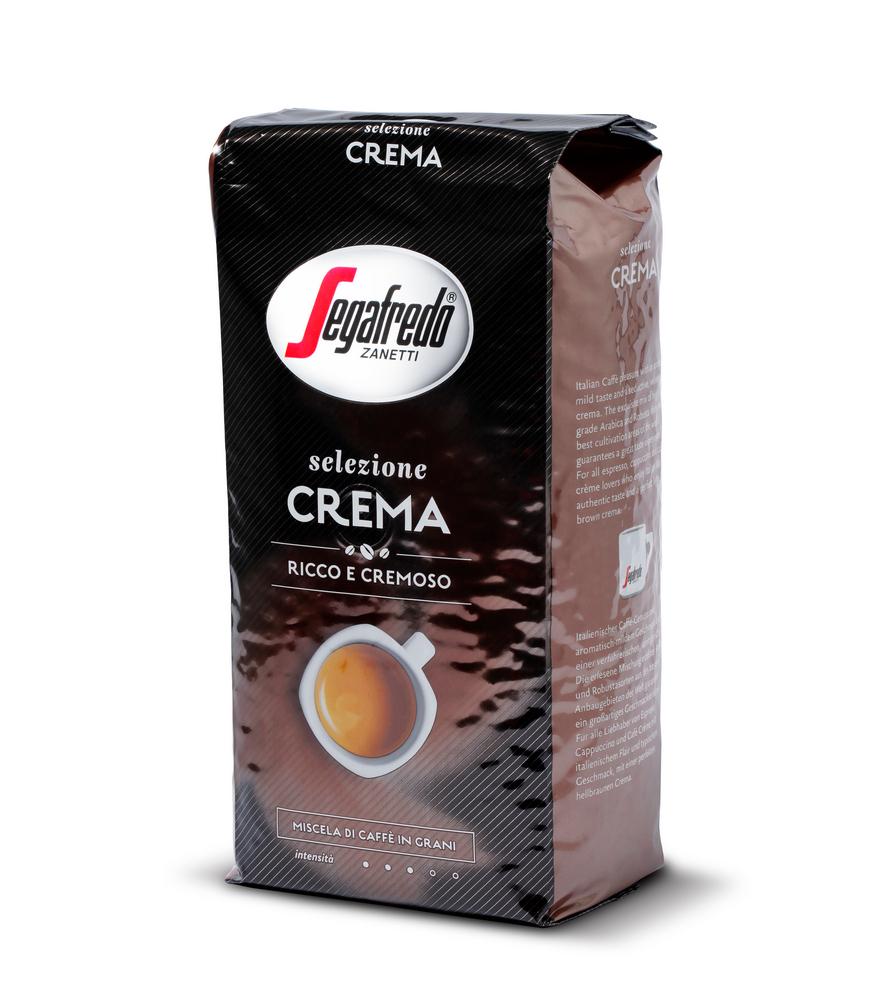 Segafredo Selezione Crema