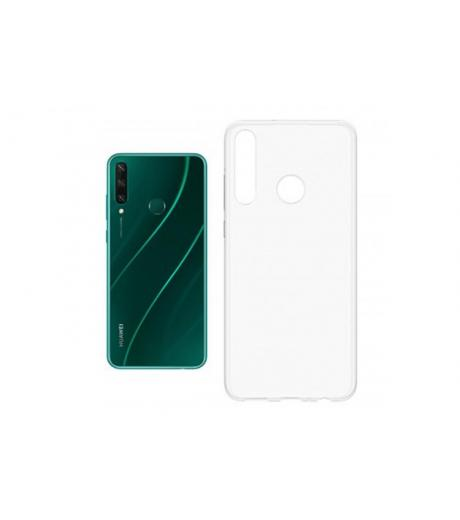 HUAWEI TPU PROTECTIVE CASE Y6P TRANSPARENT