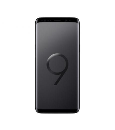 SAMSUNG GALAXY S9 DUOS CIERNA 64GB SM-G960