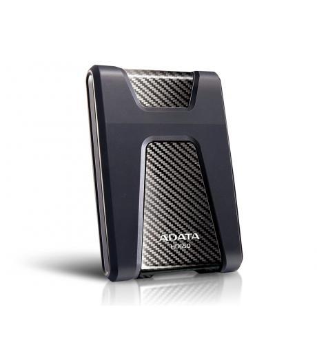 A-DATA HD650-1TB BLACK AHD650-1TU3-CBK