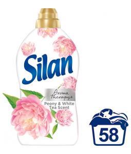 SILAN 1,45L PEONYWHITE TEA