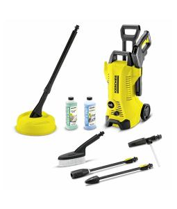 KARCHER K 3 FULL CONTROL CAR AND HOME, 1.602-606.0