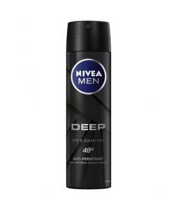 NIVEA DEO 150 FM DEEP
