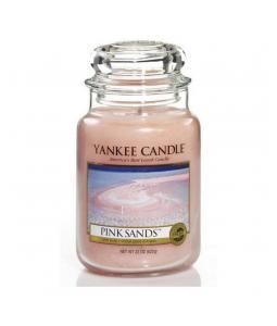 YANKEE CANDLE 1205337E SVIECKA PINK SANDS/VELKA