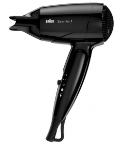 BRAUN SATIN HAIR 1 HD 130 TO GO