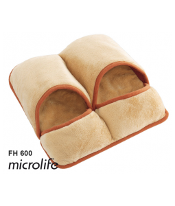 MICROLIFE FH 600