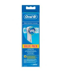 BRAUN ORAL-B EB 20-8 PRECISION CLEAN