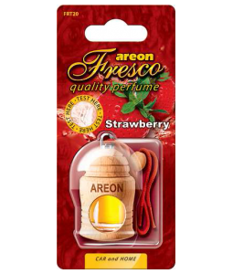 AREON FRESCO STRAWBERRY