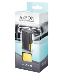 AREON CAR PLATINUM 8ML
