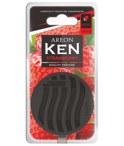 AREON KEN BLISTER STRAWBERRY 35G
