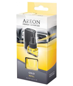 AREON CAR REFIL GOLD