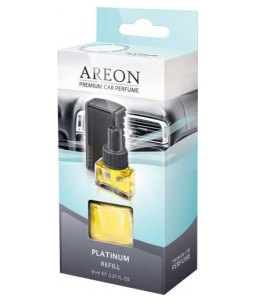 AREON CAR REFIL PLATINUM