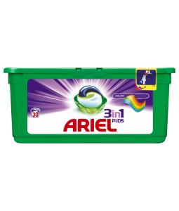 ARIEL COLOR 3V1 KAPSULE 30 KS
