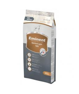 EMINENT DOG SENIOR LIGHT 15+2 KG