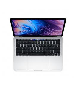 "APPLE MACBOOK PRO 13"" RETINA TOUCH BAR I5 2.3GHZ 4-CORE 8GB 512GB SILVER SK MR9V2SL/A"