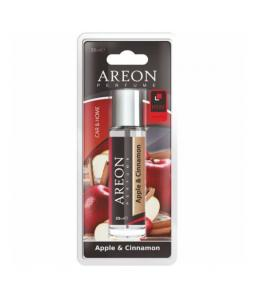 AREON PARFUME APPLE AND CINNAMON 35 ML