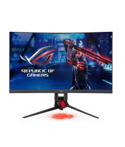 ASUS ROG STRIX XG27WQ 27.0 2560X1440 165HZ HDR 1MS 450CD HDMI DP USB CIERNY