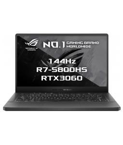 ASUS ROG ZEPHYRUS G14 GA401QM-HZ058T 14.0 FHD 144HZ R7/16GB/512GB/RTX3060-6GB SEDY