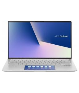 ASUS ZENBOOK UX434FQ-A5124T INTEL I7-10510U 14.0 FHD MATNY MX350/2GB 16GB W10 STRIEB. SCREENPAD 2.0