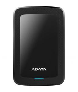A-DATA DASHDIVE VALUE HV300 2,5 EXTERNAL HDD 1TB, AHV300-1TU31-CBK