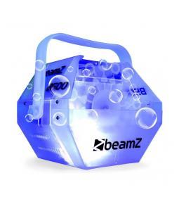 BEAMZ B500 LED, MYDLOVY BUBLINKOVAC, RGB LED SVETLA, 10031743