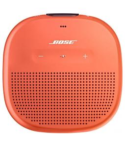 BOSE SOUNDLINK MICRO, BRIGHT ORANGE