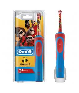BRAUN ORAL-B VITALITY KIDS INCREDIBLES 2