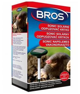 BROS 06680 SONIC SOLARNY ODPUDZOVAC KRTKOV