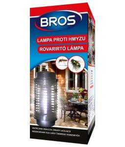 BROS 06978 LAMPA PROTI HMYZU