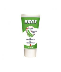 BROS GEL PO POSTIPANI 40 ML