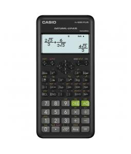 CASIO FX 82 ES PLUS 2E