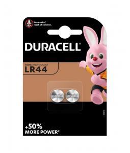 DURACELL SPECIAL BATTERIES LR 44 2K