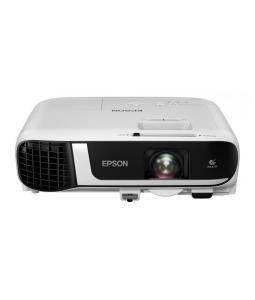 EPSON PROJEKTOR EB-FH52, 3LCD, FULLHD, 4000ANSI, 16000:1, HDMI, WIFI, MIRACAST V11H978040