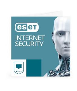 ESET INTERNET SECURITY PRE 1PC NA 1 ROK, I-SEC-1PC-1Y-OEM-2018