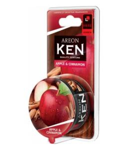 AREON KEN BLISTER APPLE & CINNAMON