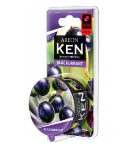 AREON KEN BLISTER BLACKCURRANT