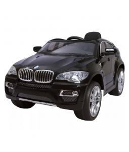 HECHT BMW X6 - BLACK