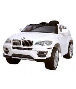 HECHT BMW X6 - WHITE