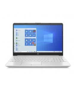 HP 15-DW2005NC 15.6 FHD NATURAL SILVER 1Q0L7EA