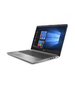 HP 340S G7 14 FHD I7, 8GB, 512GB W10PRO ASTEROID SILVER 9HQ84ES