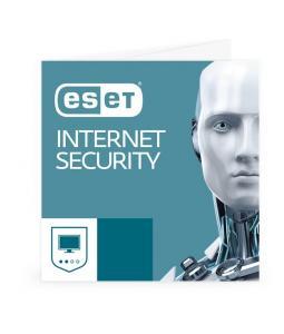 ESET INTERNET SECURITY PRE 1PC NA 2 ROKY, I-SEC-1PC-2Y-OEM-2018