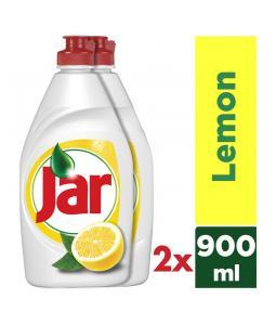 JAR 2X900ML CITRON