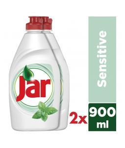 JAR 2X900ML SENSITIVE