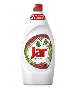 JAR 900ML RED ORANGE & POMEGRANATE