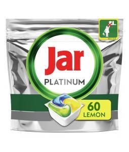 JAR TABLETY PLATINUM YELLOW 60KS