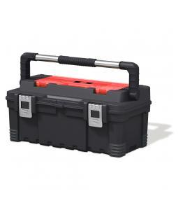 KETER /232269/ HAWK TOOL BOX BLACK