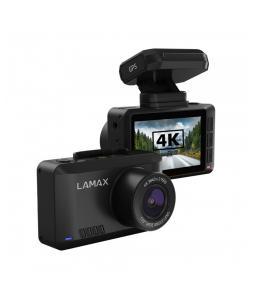 LAMAX T10 4K DASHCAM