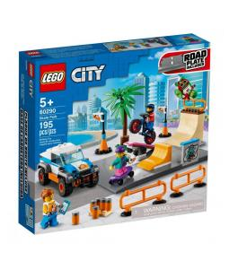 LEGO CITY SKATEPARK /60290/