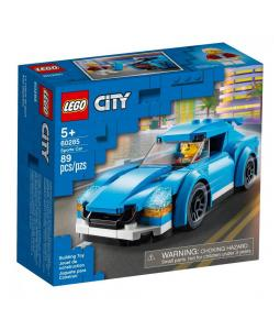 LEGO CITY SPORTIAK /60285/